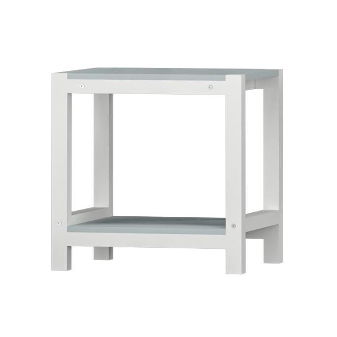 Bianco / grigio chiaro