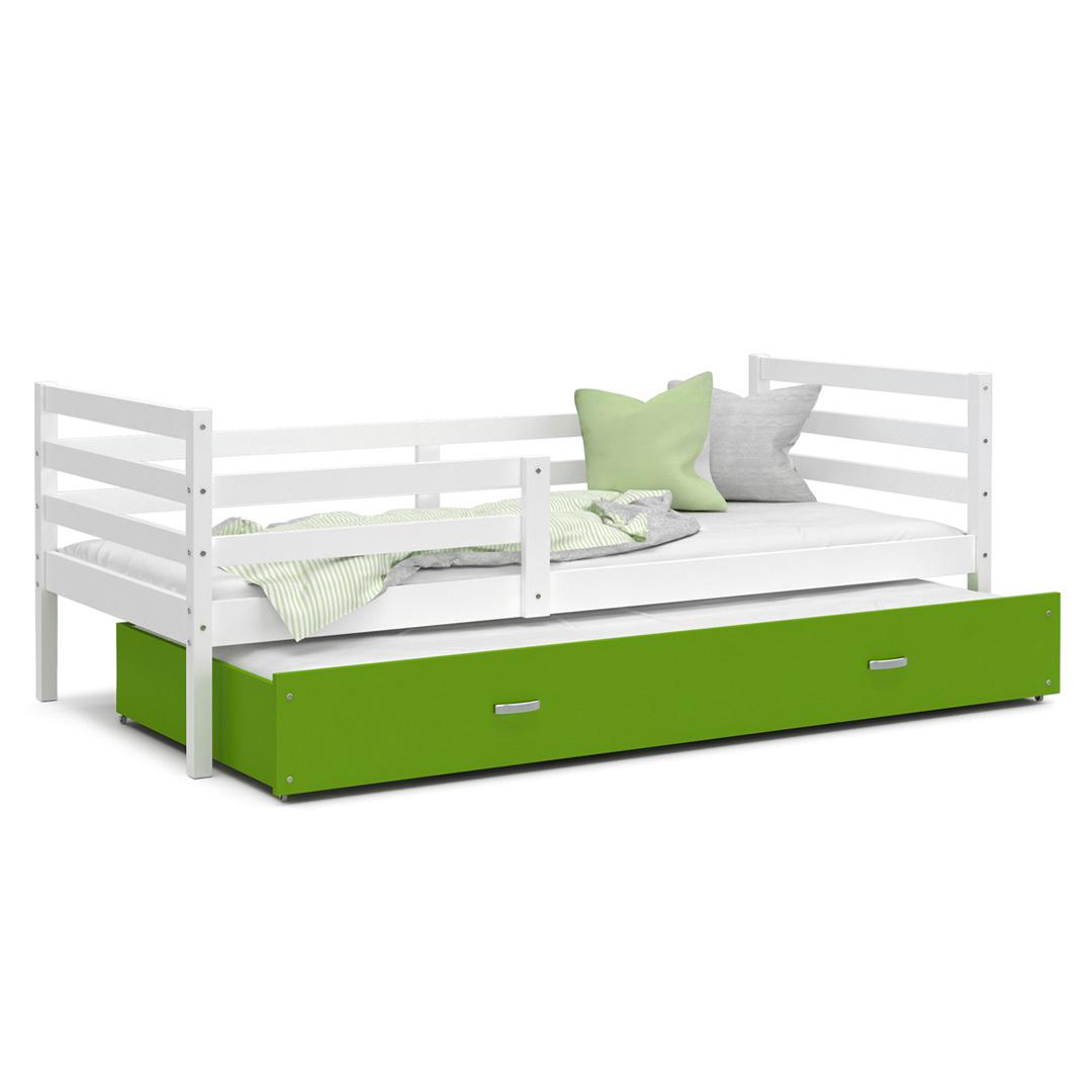 Bianco e verde