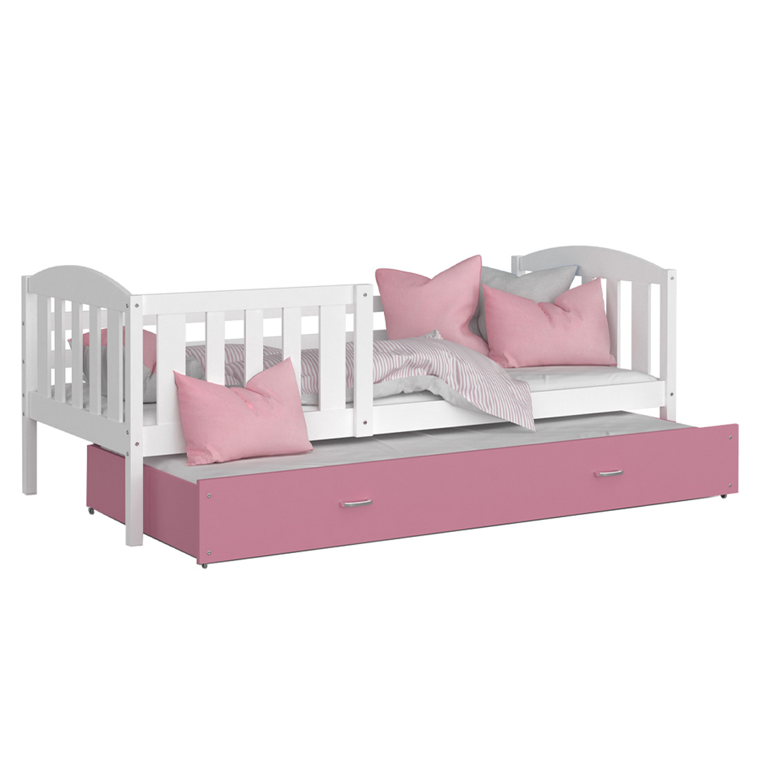 Bianco e rosa