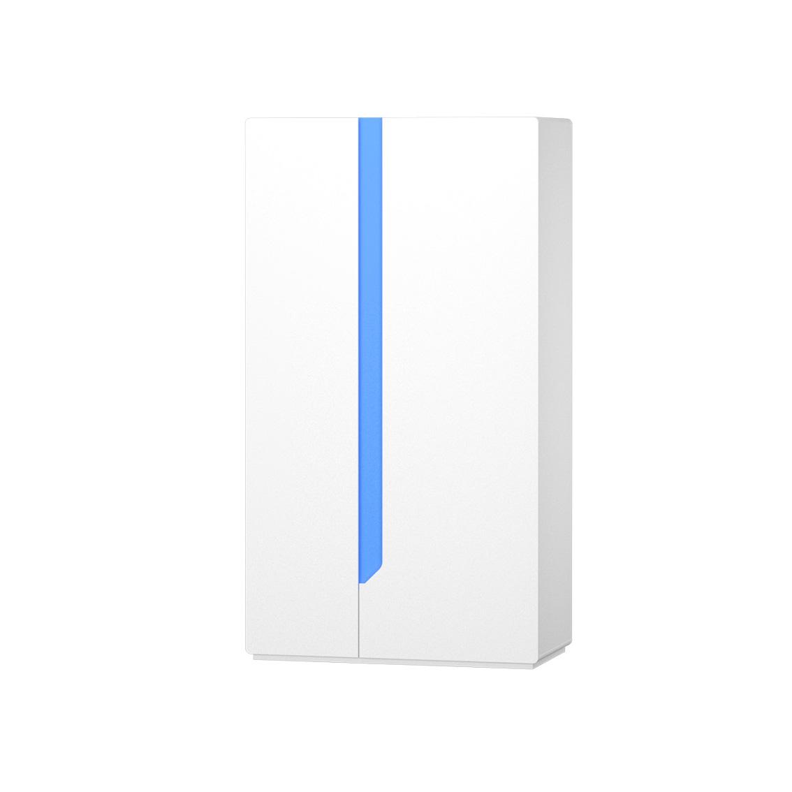 Bianco / Bianco / Blu