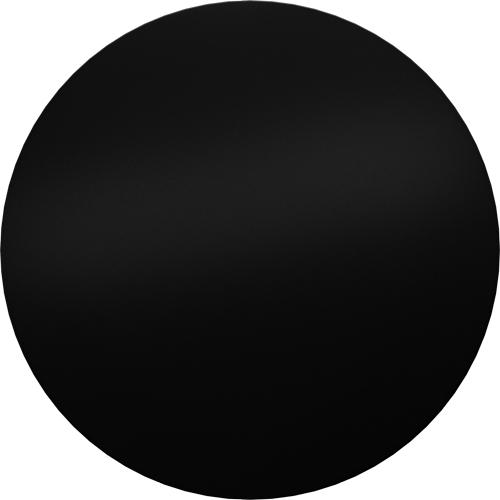 Czarny matowy