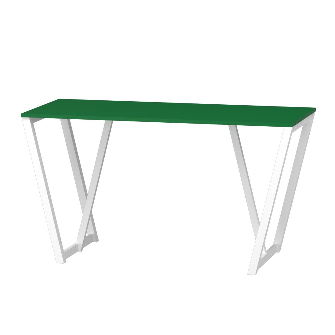 Bianco / Oxide green
