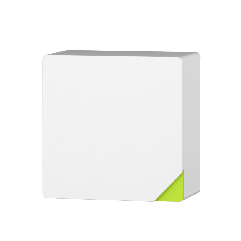 Bianco / Bianco / Lime
