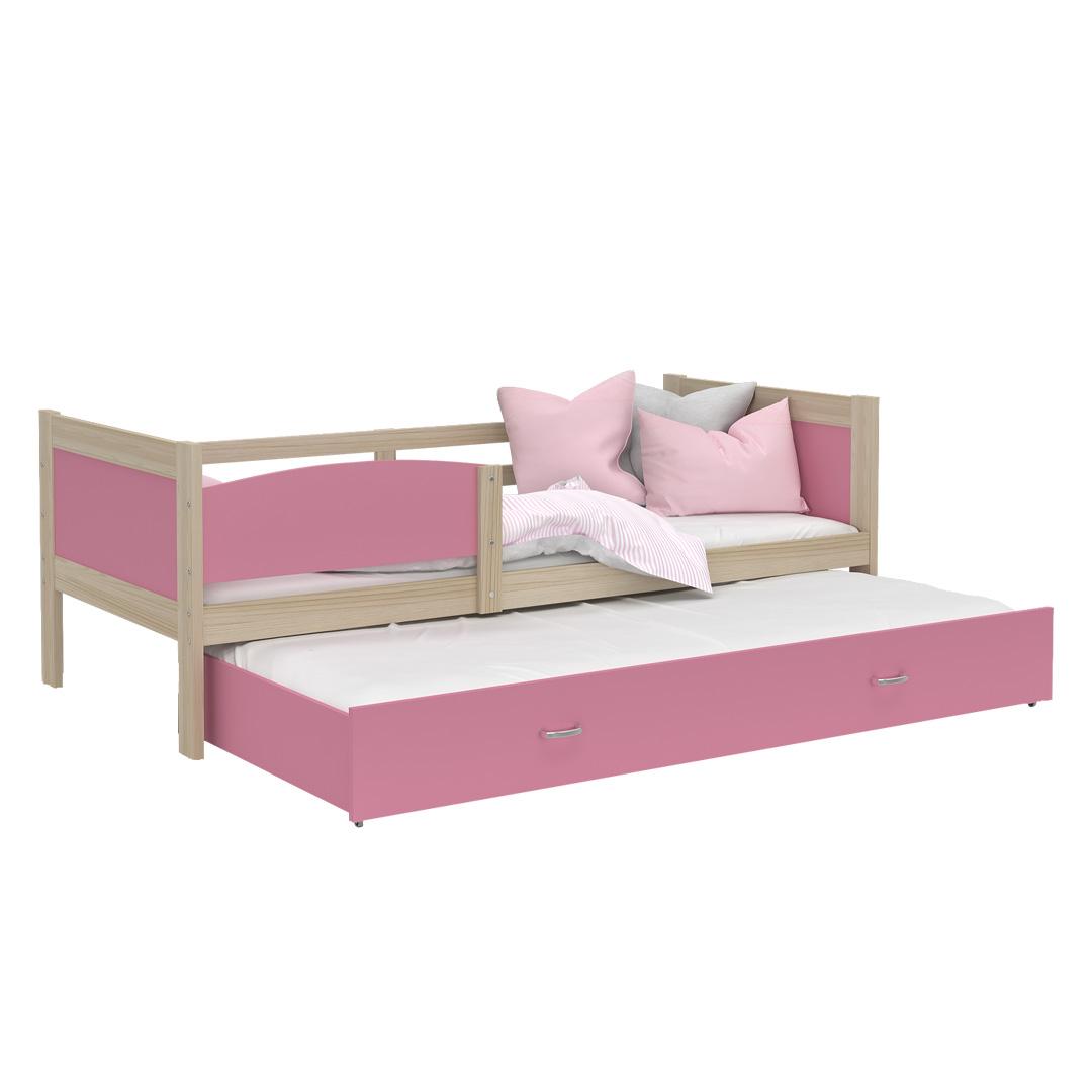 Pino e rosa