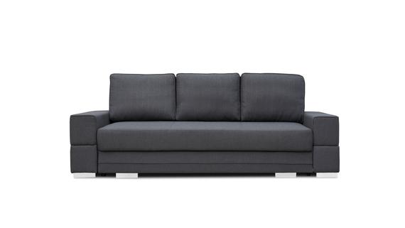 Divano minimalista per gli interni scandinavi, Melania (1)