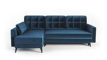 divano ad angolo apribile