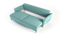 sofà con funzione letto