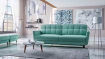 divano a tre posti