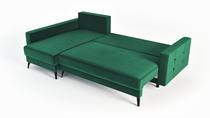 divano con funzione letto