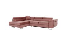 Grande divano angolare Antonio