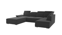 Grande divano angolare Eva