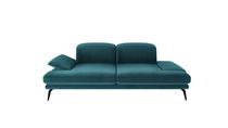 Elegante divano a due posti Deli 2