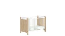 Lettino in legno per neonati Olivia New