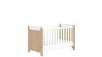 Lettino in legno per neonati Olivia