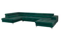 Grande divano angolare Edward