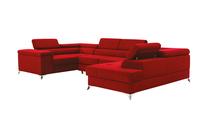 Grande divano angolare Tim
