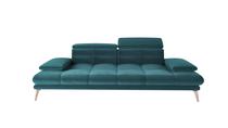Elegante divano a due posti Suny 3