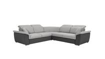 Grande divano angolare Fabio